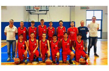 Centro Ester Basket, un week end di vittorie entusiasmanti