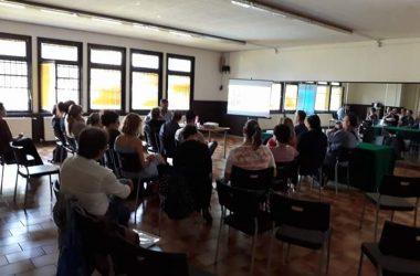 Presentazione del Bando CONCILIAMO – 4 dicembre 2019 Torre del Greco