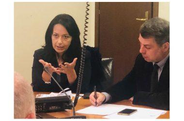 Lavoro: tavolo al Mise per vertenza Italcementi Salerno, Palmeri «abbiamo ottenuto un risultato che sembrava impossibile da raggiungere»