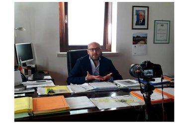 Vincenzo Girfatti, domani la Conferenza Stampa di fine anno