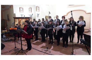 Tour musicale del Gruppo vocale Voices – Modern Choir.