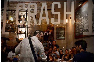 """""""Jazz do it"""": al via al Crash Roma"""