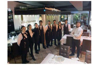 A Monteruscello la Verace e Alta ristorazione completa