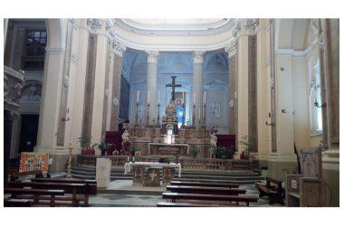 Napoli Chiesa San Giorgio Maggiore – I Segreti svelati