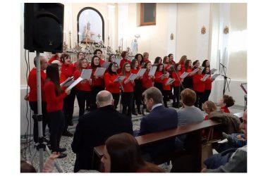 Cancello ed Arnone: solenne ed eccellente successo per il Concerto di Natale del 2019