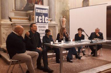 Lucca, Agorà – Successo per Alessandro Greco e Beatrice Bocci