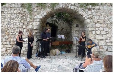 """Cappella Vocale e Strumentale """"I Musici di Corte"""""""