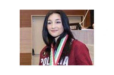 Ai campionati italiani di pugilato di Roma CONFERMA TRICOLORE PER ANGELA CARINI E RAFFAELE MUNNO
