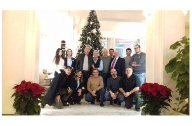 Buon Natale da Hotel Esplanade e Ristorante Ciccarelli