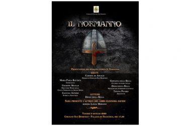Presentazione del romanzo storico  Il Normanno di Eleonora Davide