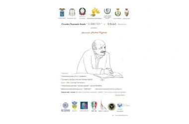 Maddaloni, Lunedì 13 gennaio la città delle due torri ricorda con intitolazione e presentazioni di un libro il prof. Michele Vigliotti