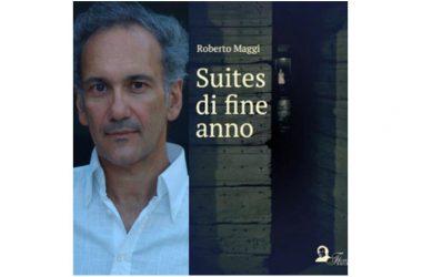 """Racconti e immagini in Piazza Bellini. Roberto Maggi presenta il suo libro """"Suites di fine anno"""" presso la libreria Evaluna"""
