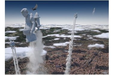 WHAT IF: il museo temporaneo di realtà virtuale nell'ambito di ART CITY Segnala 2020 | dal 23 al 26 gennaio, VRUMS – Virtual Reality Art Rooms (Bologna)