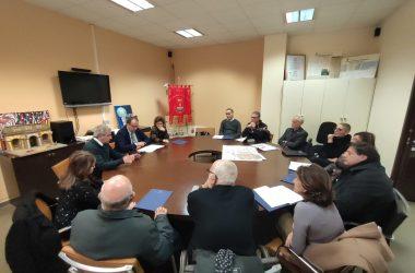 A Santa Maria Capua Vetere la firma del Patto per la Lettura, primo in provincia di Caserta