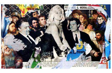 """""""In viaggio con Fellini"""", parte da Roma (21-22 gennaio) lo spettacolo teatrale che punta all'Europa"""