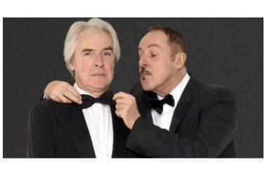 "Martedì 21 gennaio: Massimo Lopez & Tullio Solenghi ""Show"", al Teatro Garibaldi di Santa Maria Capua Vetere"