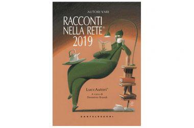 Sab. 25 Racconti nella Rete a Napoli /presentazione antologia e premio letterario