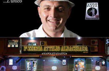 """Acerra, la storica pizzeria """"Attilio Albachiara"""" chiude i battenti"""