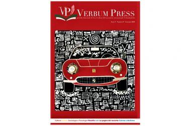 Verbum Press, nasce la nuova rivista culturale – Il 24 gennaio alle ore 16 verrà presentata a Roma presso la Società Dante Alighieri