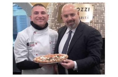17 GENNAIO  GIORNATA MONDIALE DELLA PIZZA E DI SANT'ANTONIO ABATE PATRONO DEI PIZZAIUOLI
