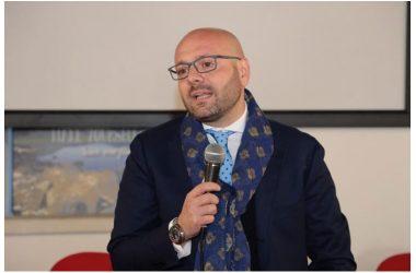 """Parco del Matese: """"Che sia un Buon 2020"""", gli auguri del presidente Girfatti ai matesini"""