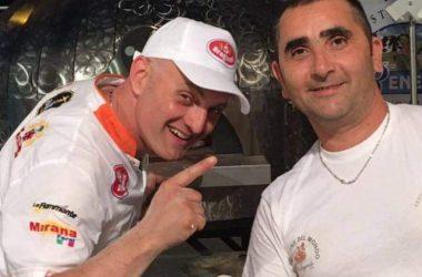 """Miami, l'Associazione Mani d'Oro promuove la Pizzeria """"La Leggenda"""""""