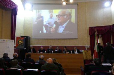 Maddaloni, la città delle due torri ricorda il dirigente, educatore e saggista prof. Michele Vigliotti