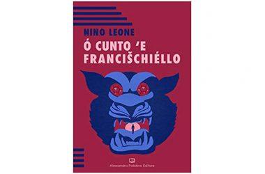 Presentazione del libro  'O cunto 'e Francischiello  di Nino Leone, Polidoro Editore