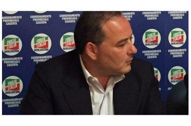 Mondragone. Regionali, Palmieri pronto a sostenere Massimo Grimaldi