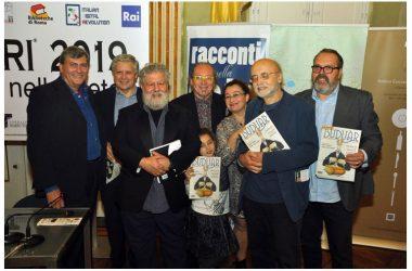 Sab. 25 LuccAutori su Rai Tre Toscana