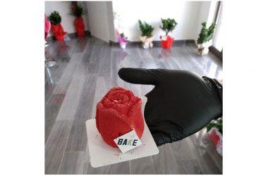 Inaugurazione del bar pasticceria BAKE