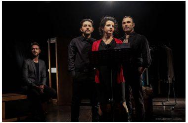 Una serata speciale | 10 febbraio ore 21| I De Filippo.La Commedia della loro Vita| Compagnia Nest | OffOff Theatre Roma