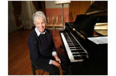 Primavera densa d'impegni per la compositrice Ada Gentile