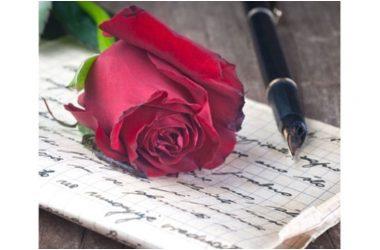 Per il giorno di San Valentino, le 10 poesie più belle da dedicare a chi si ama