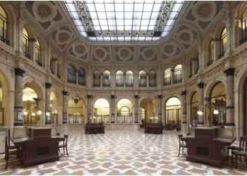 Gallerie d'Italia, Napoli:  1′ marzo sospensione iniziativa Mibact 1′ domenica del mese