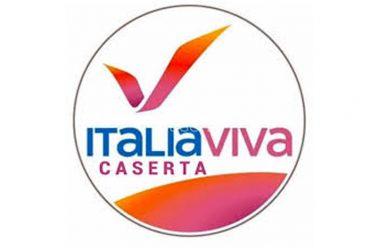 ITALIA VIVA CASERTA. NOI TERZO POLO: MODERATO, DEMOCRATICO E RIFORMISTA