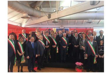 L'IMPEGNO DEL GOVERNATORE DE LUCA: GIRO D'ITALIA 2021 NELLA VALLE DEL VINO SANNITA