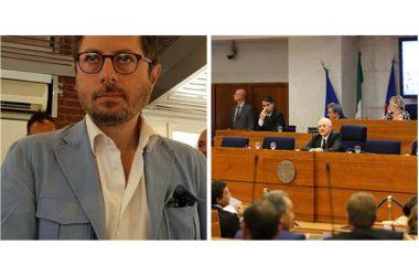 Borrelli chiede di trattare il Coronavirus nella seduta del Consiglio Regionale del 26 febbraio