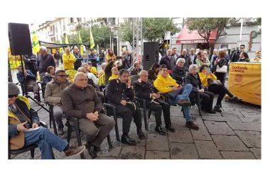 """Nasce il Distretto Rurale Alto Casertano, la soddisfazione di Santagata: """"Ottima opportunità per il Sannio Alifano"""""""