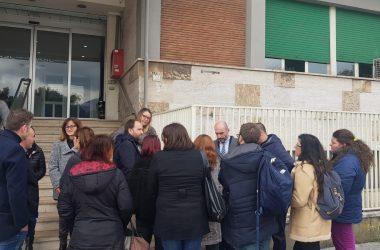 AUTISMO, ALL'ASL DI CASERTA IL TAVOLO SULL'ABA CON I GENITORI.
