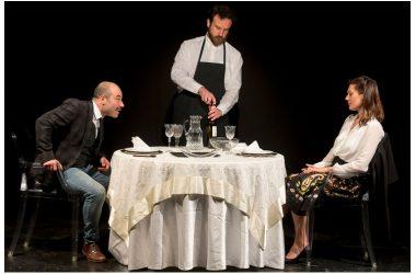 """Al Teatro Tram una scrittrice e i suoi compromessi: da domani """"Lumache"""" di Pietro Juliano"""