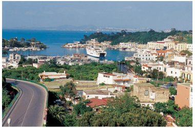Coronavirus: prefetto Napoli annulla stop sbarco Ischia