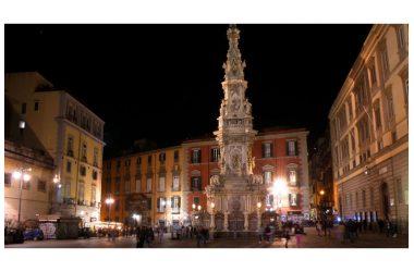 San Valentino 2020 a Napoli: al centro storico concerto e pizza fritta