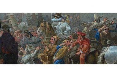 La storia del Carnevale napoletano: tra maschere e tradizione