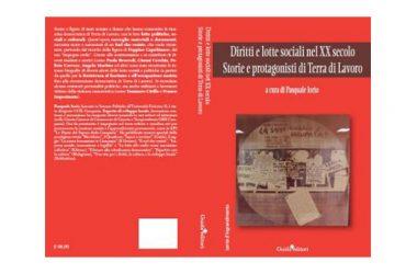 Diritti e lotte sociali nel XX secolo nella presentazione alla Feltrinelli di Caserta