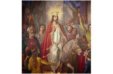 IL VANGELO SECONDO SAN MATTEO – 21 (Preghiamo insieme nel tempo di Quaresima)