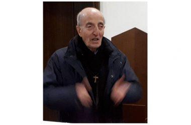 LA CONFRATERNITA FRANCESCESCANA SECOLARE DI CAPUA PIANGE IL SUO MINISTRO ANTONIO VELLA