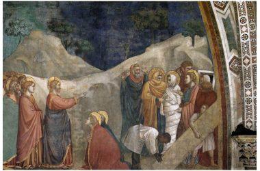 Riflessioni sul Vangelo di domenica 29 Marzo 2020 a cura di Don Franco Galeone
