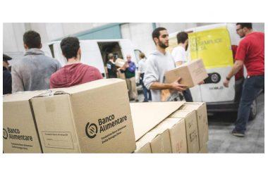 Solidarietà in Campania: aiutate più di 200 famiglie con pacchi alimentari