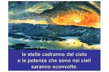 IL VANGELO SECONDO SAN MATTEO – 24 (Preghiamo insieme nel tempo di Quaresima)